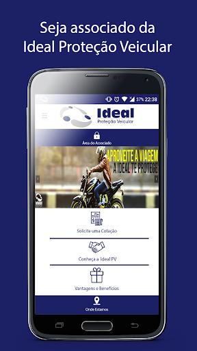 Download Ideal Proteu00e7u00e3o Veicular 1.8.1.0 1