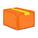 무게별 택배비 계산기 icon
