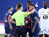 🎥 PSG loopt er dit seizoen niet over en Neymar wordt gefrustreerd: rode kaart en zware discussie