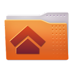 Ekstar File Manager Icon