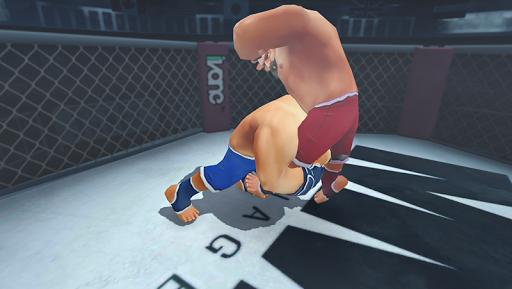 MMA Manager 0.6.14 screenshots 4