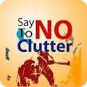 A Clutter Free Home icon