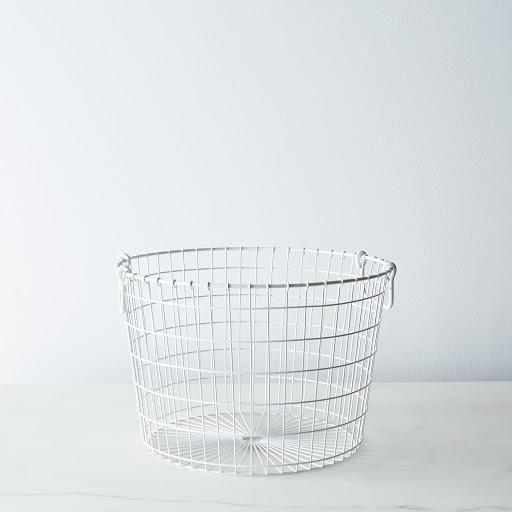 Wire Potato Basket