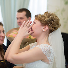 Wedding photographer Mikhail Kuznecov (Mihaxxi). Photo of 23.02.2014