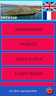 Spanish airports PRO - náhled