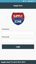 Supply Zone APK screenshot thumbnail 1