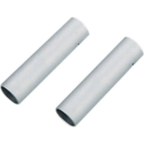 Jagwire 4.5mm Double-Ended Connecting Ferrule, Bag/10