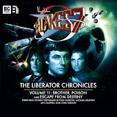 The Liberator Chronicles