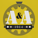 Axis & Allies Warchest 1914 icon