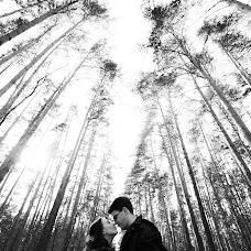 Wedding photographer Elya Ilyasova (Yolya). Photo of 20.04.2016