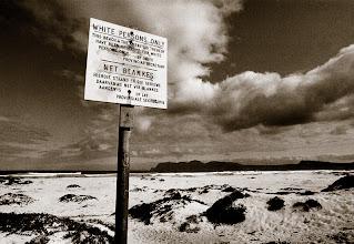 Foto: Südafrika (South Africa), Muizenberg, 1978 © Eckhard Supp