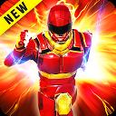 Grand Speed Light Robot Battle 1.5