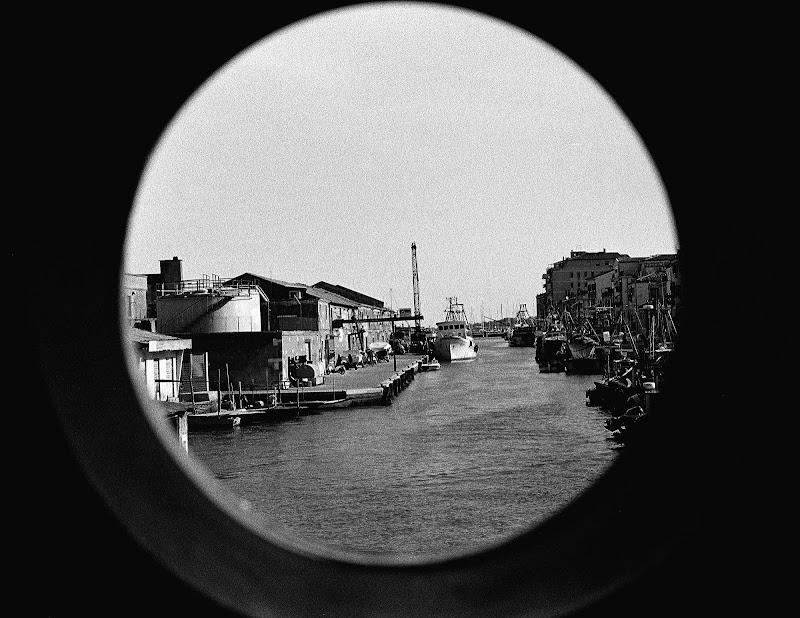 La Vista dal Ponte di Erin Photography