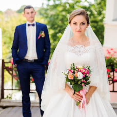 Wedding photographer Yuliya Chernyavskaya (JuliyaCh). Photo of 02.11.2017
