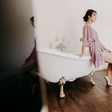 Wedding photographer Tatyana Shkopec (tatiantaty). Photo of 18.11.2018