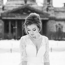 Wedding photographer Aleksandr Smirnov (cmirnovalexander). Photo of 18.01.2019