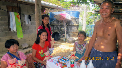 Photo: Mae Ai: Huai Muang Ngam village