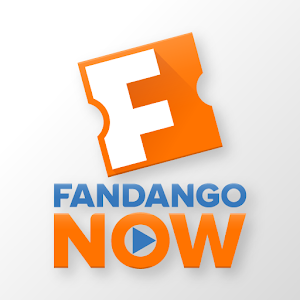 FandangoNOW Movies TV 3.9.1 by Fandango logo