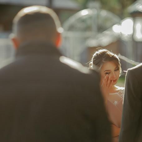 Свадебный фотограф Александр Шаров (sanyasharov). Фотография от 17.11.2017