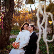 Wedding photographer Natalya Denisova (DeNata). Photo of 24.11.2015