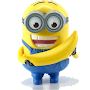 Minion Adventure APK icon