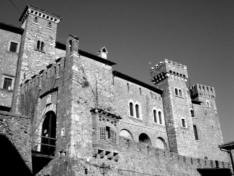Il castello a Nord di Fabrizio Di Giovanni