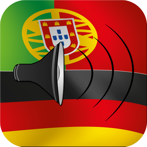 Portuguese / German phrasebook