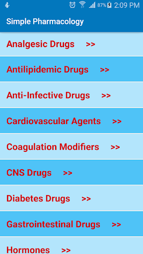 Download Simple Pharmacology 3.0 1