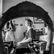 Bryllupsfotograf Alessandro Gloder (gloder). Bilde av 31.03.2016