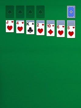 Solitaire by Solitaire Card Free Games, Inc APK screenshot thumbnail 3
