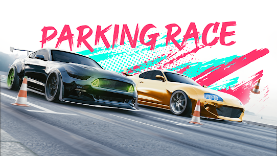 Real Car Parking 2 : Driving School 2020 Mod Apk Download For Android and Iphone 4