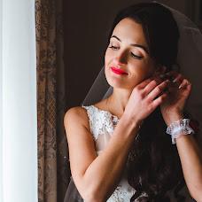 Wedding photographer Irena Ordash (irenaphoto). Photo of 06.02.2017