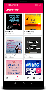 DP and Status 2019 App Download For Android and iPhone 2