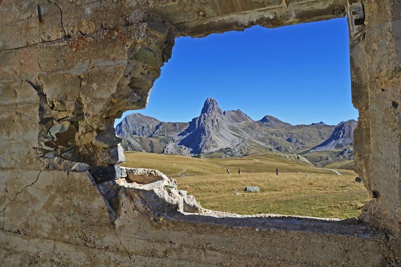 Finestra sulle Alpi cuneesi di marcophoto72