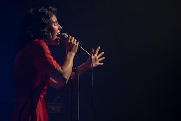 Ti canto una canzone di Caterina Ottomano