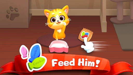 Cat Story™ android-1mod screenshots 1