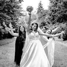 Wedding photographer Hutu Cristina (cristinahutu). Photo of 20.11.2018