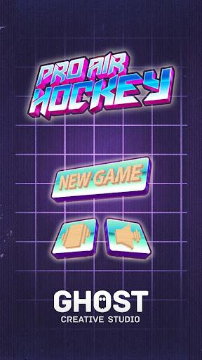 Télécharger Pro Air Hockey  APK MOD (Astuce) screenshots 1
