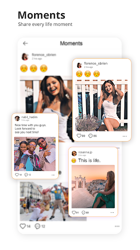 Likee - Let You Shine 3.42.3 Screenshots 7