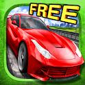CAR RACING FREE - RALLY ON ASPHALT, ARCADE GAME icon