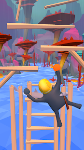 Clumsy Climber Screenshot