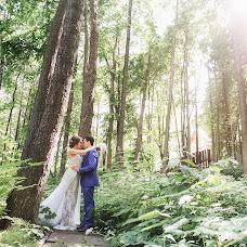 Wedding photographer Mariya Gucu (MariaGutsu). Photo of 03.09.2017