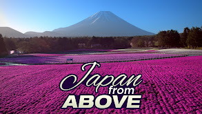 Japan from Above thumbnail