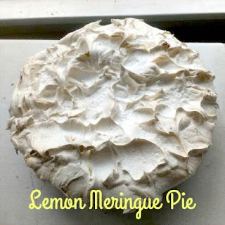 Lemon Meringue Pie Condensed Milk Recipes