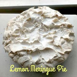 No Bake Lemon Meringue Pie Condensed Milk Recipes.