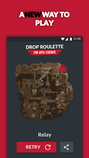 Drop Roulette for Apex Legends 1.01 screenshots 2