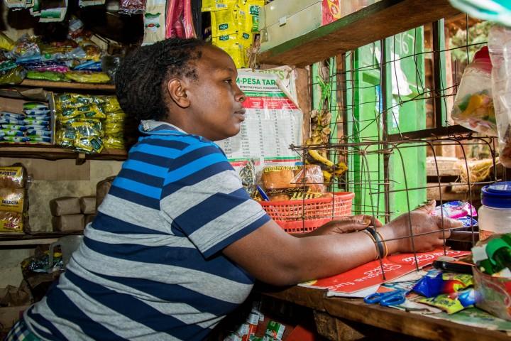 Tegnologie en vennootskappe om die volgende golf van finansiële insluiting in Afrika te dryf