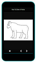 How To Draw Animals - screenshot thumbnail 06