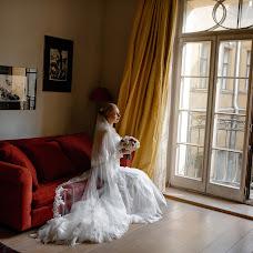 Wedding photographer Anastasiya Melnikovich (Melnikovich-A). Photo of 15.01.2019