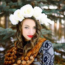 Wedding photographer Zhanna Korol (JaneKorol). Photo of 12.02.2016